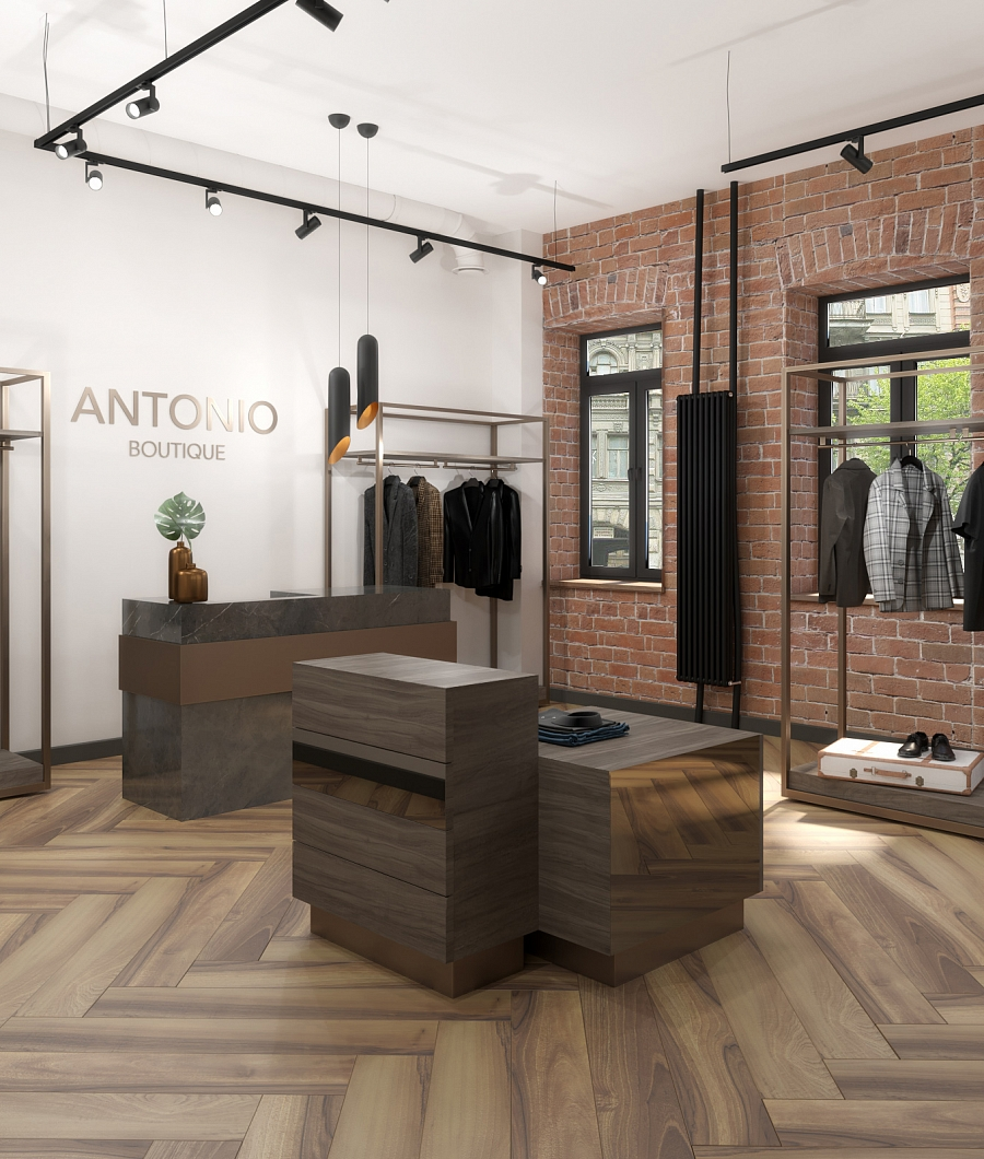 ANTONIO BOUTIQUE